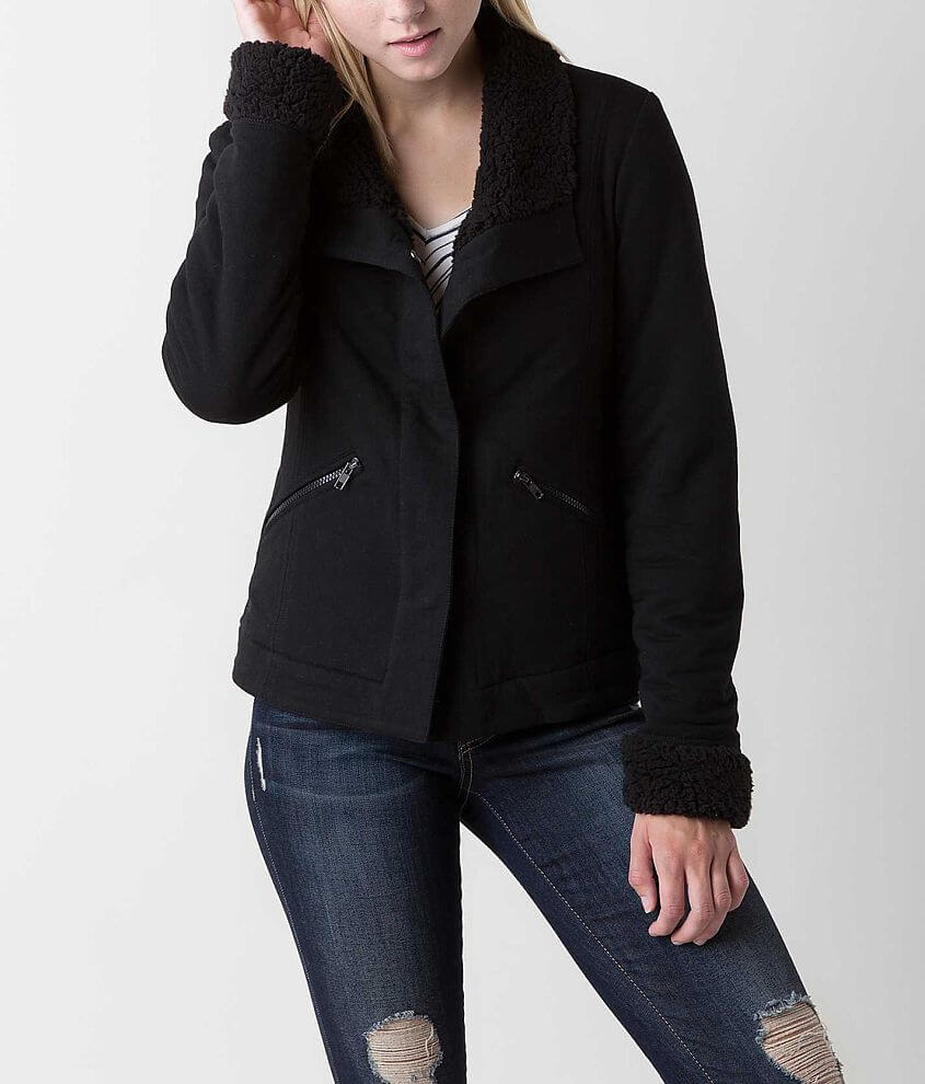 Daytrip Reversible Jacket front view