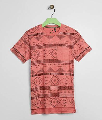 Boys - ZAK Brand Geo T-Shirt