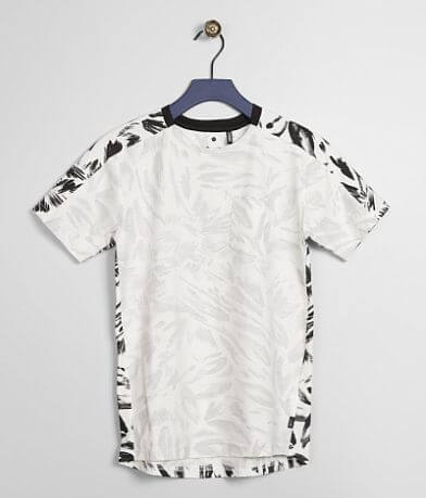 Boys - ZAK Brand Flip T-Shirt