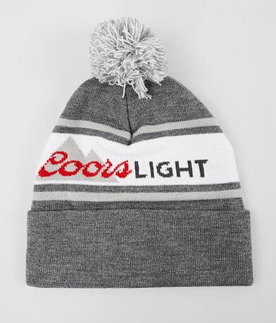 Coors Light Beanie