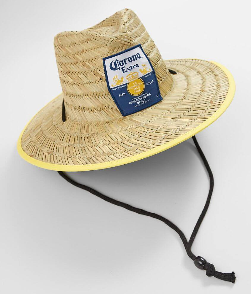 1d8a3b5b9f633 Corona® Hat - Men s Hats in Natural