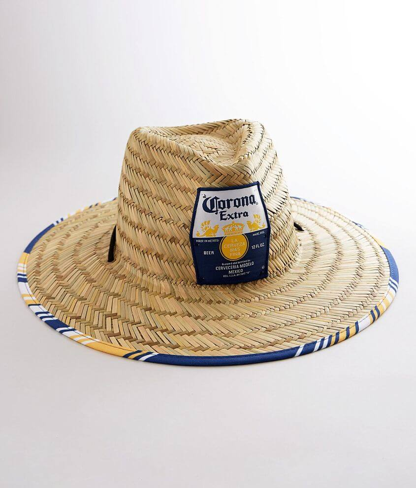 Corona® Extra Hat front view