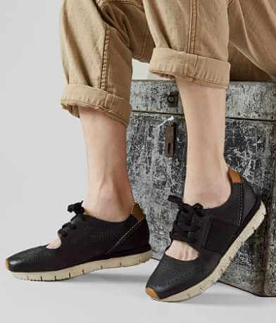 Off The Beaten Track Star Dust Sneaker Shoe