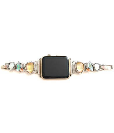 COPPER ROBIN 42/44mm Watch Band For Apple Watch