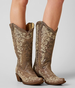 Shoes for Women - Boots   Buckle