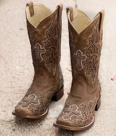 Corral Brooks Cowboy Boot