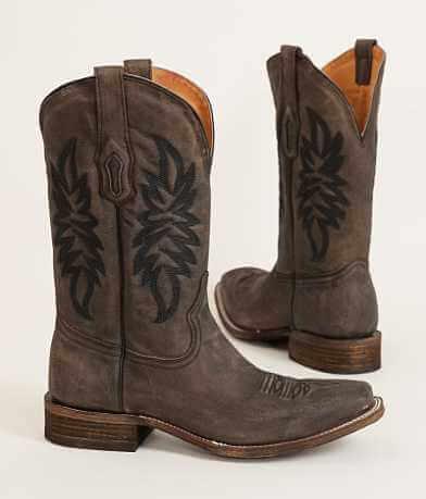 Corral Vintage Cowboy Boot