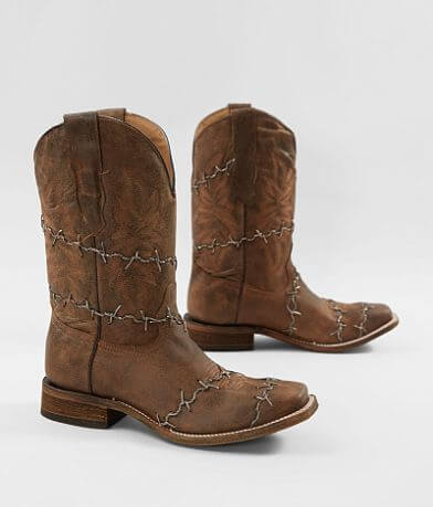 Corral Vincent Cowboy Boot