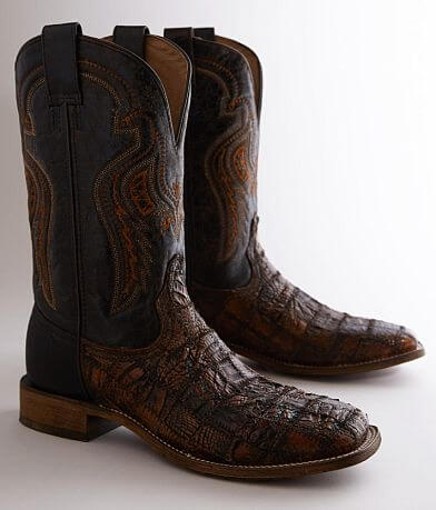 Corral Honey Fuscus Leather Cowboy Boot