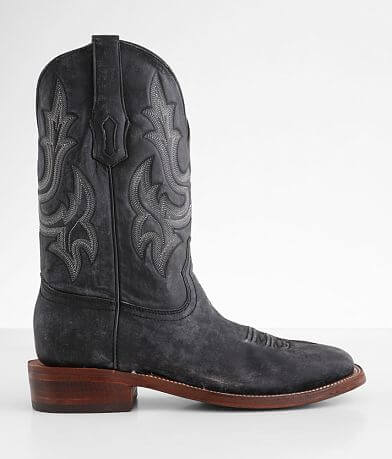 Corral Embroidered Leather Cowboy Boot