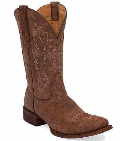 Corral Clint Basic Cowboy Boot