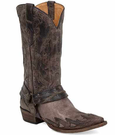 Corral Joaquin Harness Cowboy Boot