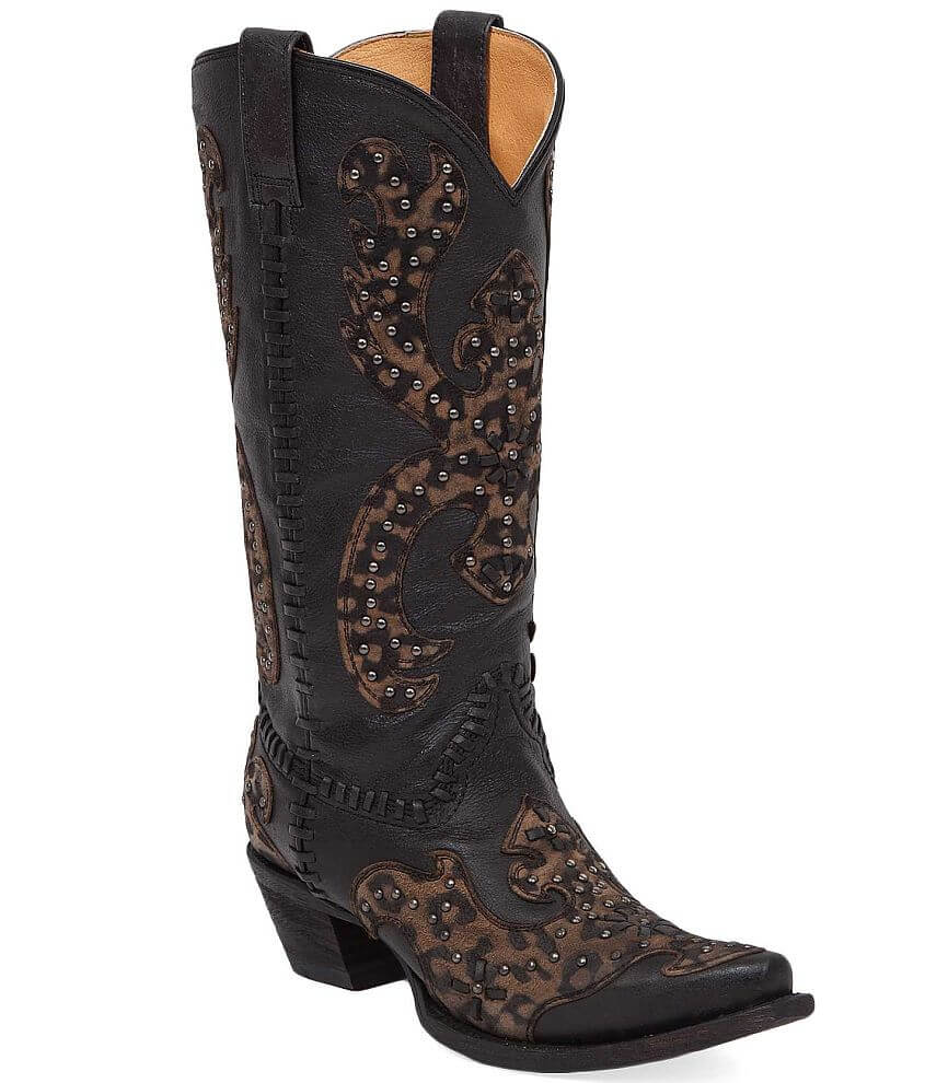 Corral Annabelle Cowboy Boot front view