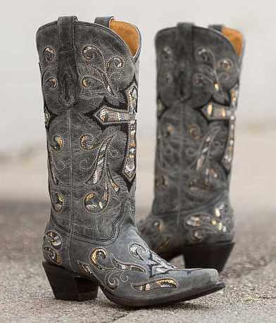 Corral Scarlett Cowboy Boot