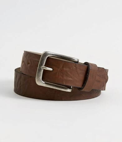 Circle G by Corral Distressed Leather Belt