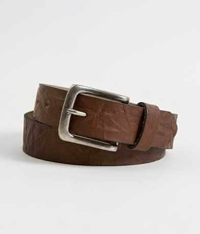 Circle G by Corral Distressed Belt