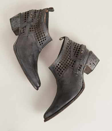 Corral Laser Cut Boot