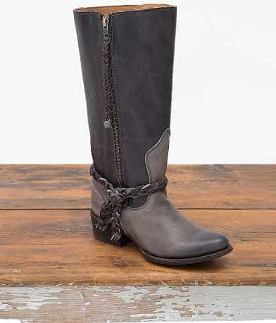 Indie Spirit by Corral Jayton Riding Boot