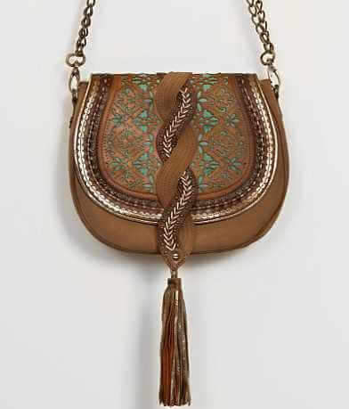 Corral Saddle Bag Purse