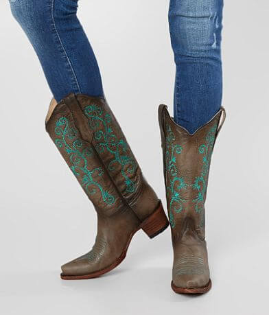 Circle G by Corral Western Boot