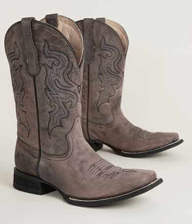 Circle G by Corral Swindell Cowboy Boot