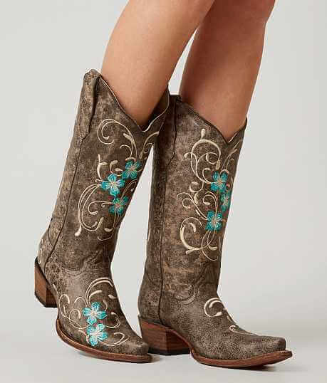 Women's Corral Boots | Buckle
