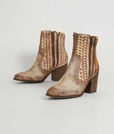 Circle G by Corral Braided Ankle Boot