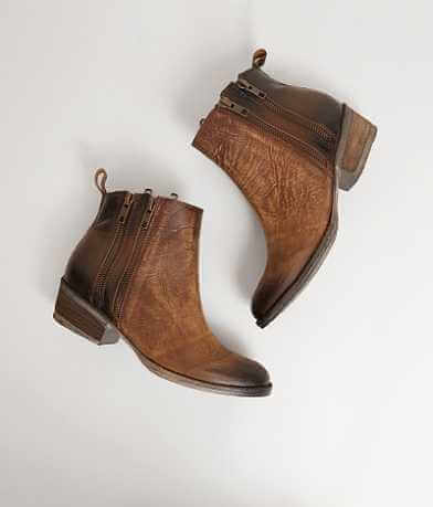 Circle G by Corral Burnished Ankle Boot