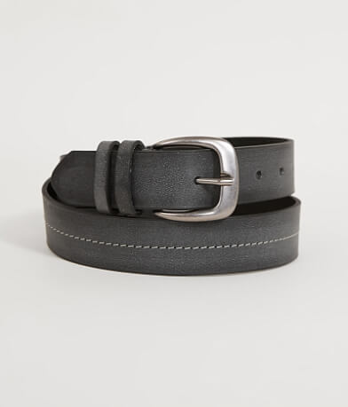 Circle G Washed Belt