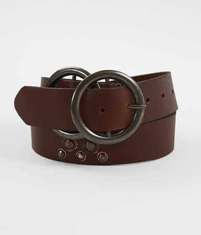 Indie Spirit Designs Double Circle Belt
