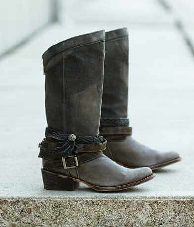 Indie Spirit by Corral Hazel Riding Boot