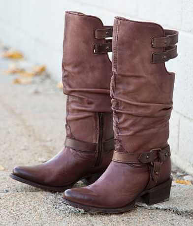 Indie Spirit by Corral Slouch Riding Boot
