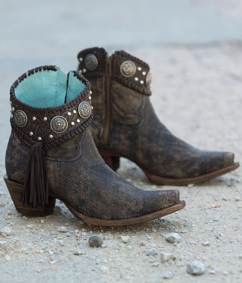 Indie Spirit by Corral Alamo Boot front view