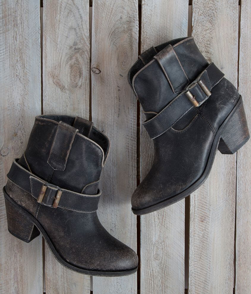 Indie Spirit by Corral Strappy Boot front view