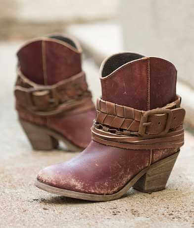 Indie Spirit by Corral Rosebud Boot