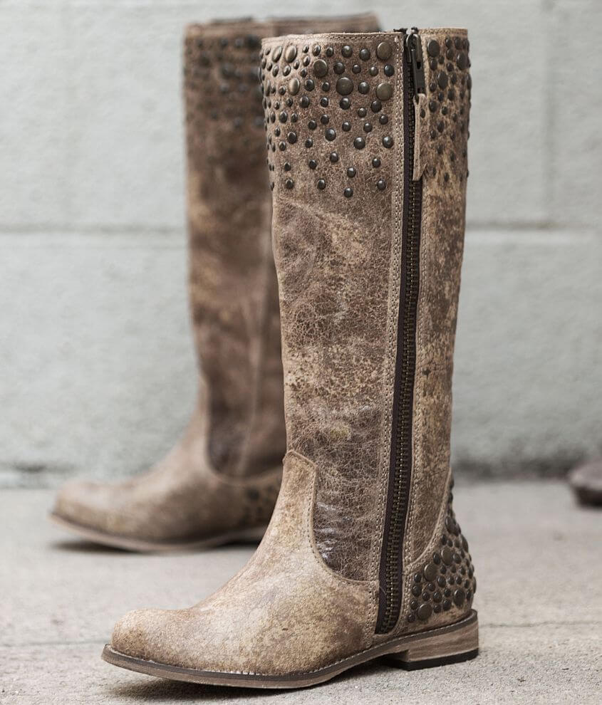 Indie Spirit by Corral Dallas Boot front view