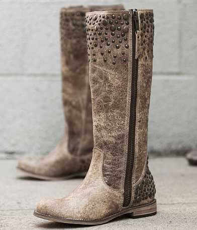 Indie Spirit by Corral Dallas Riding Boot