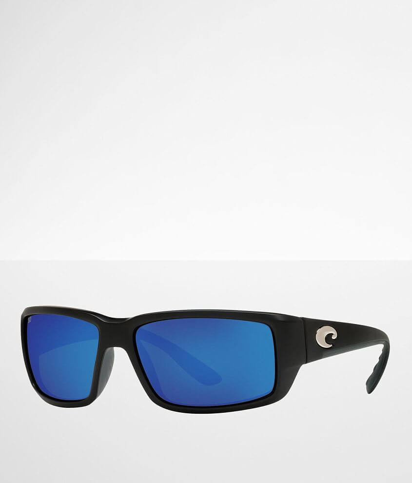 Costa® Fantail 580G Polarized Sunglasses front view