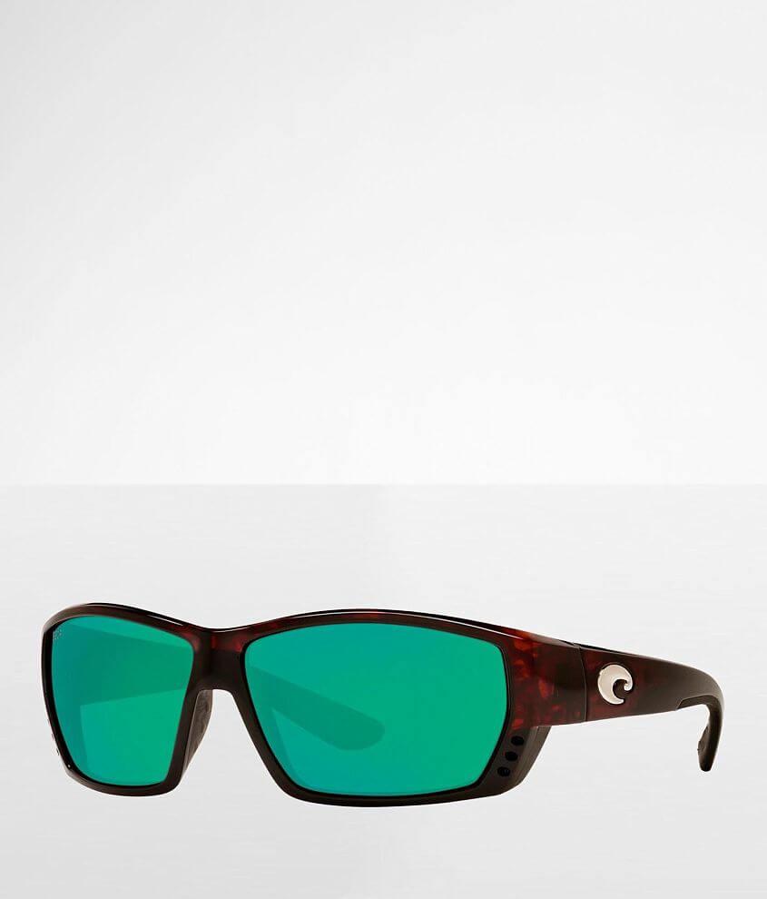 Costa® Tuna Alley 580P Polarized Sunglasses front view