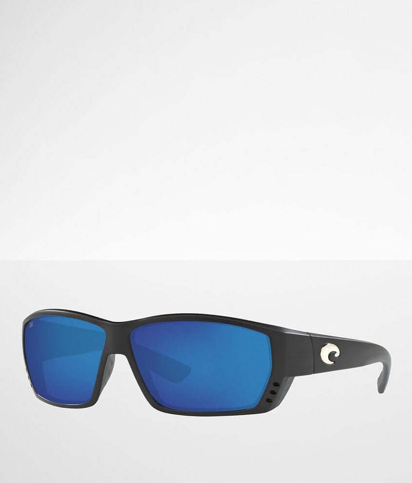 Costa® Tuna Alley 580G Polarized Sunglasses front view