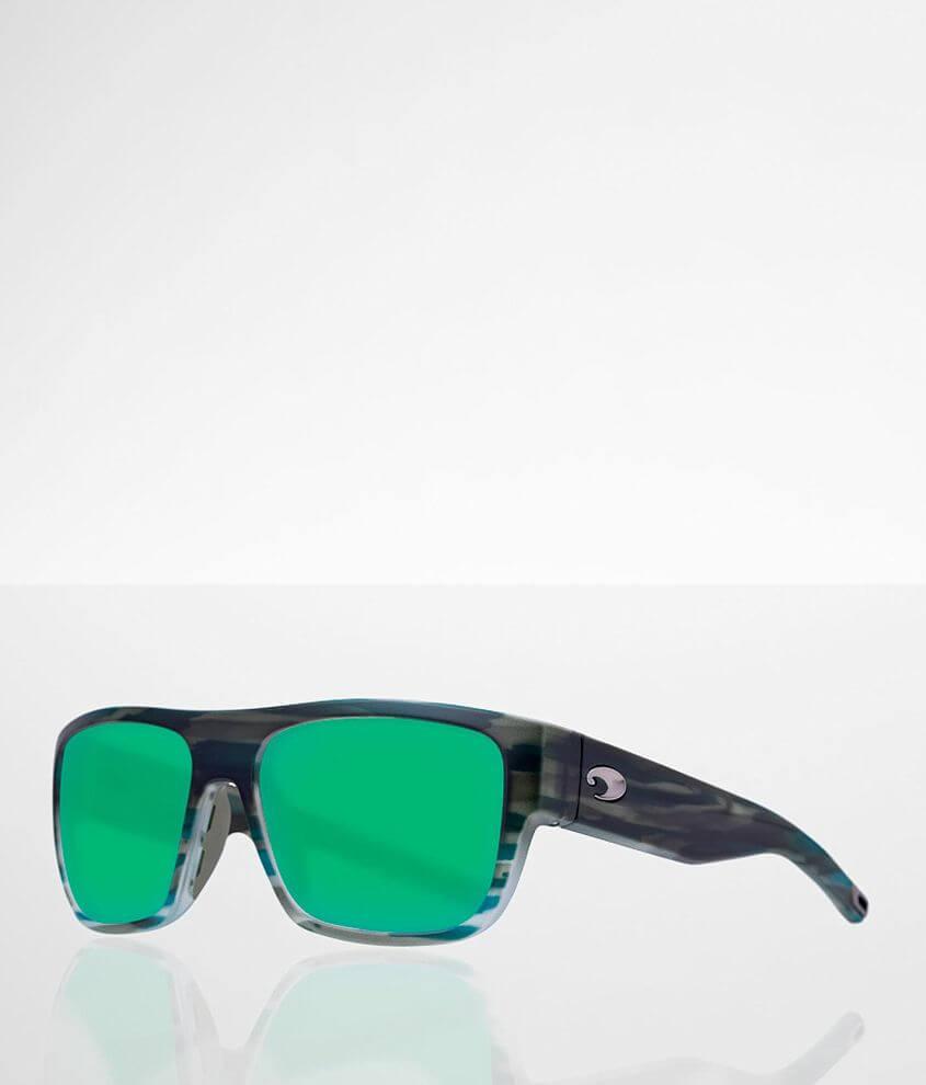 Costa® Sampan 580G Polarized Sunglasses front view