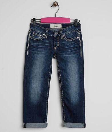 Girls - BKE Cropped Jean