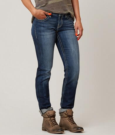 BKE Dakota Straight Stretch Jean