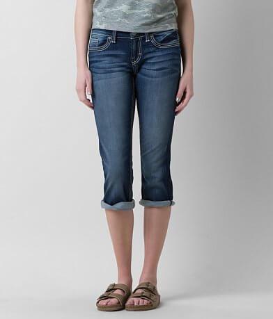 BKE Culture Stretch Cropped Jean