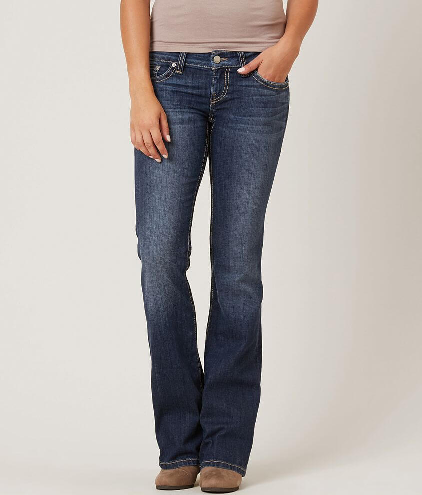 better price for shop for newest elegant and sturdy package BKE Stella Flare Stretch Jean - Women's Jeans in Marlett ...