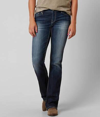 BKE Dakota Boot Stretch Jean
