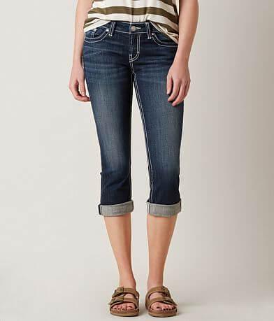 BKE Payton Cropped Stretch Jean