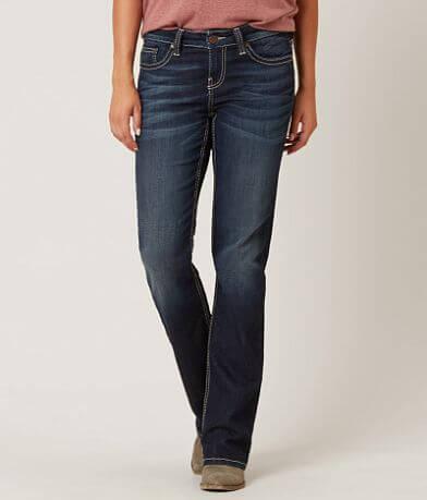 BKE Harper Boot Stretch Jean