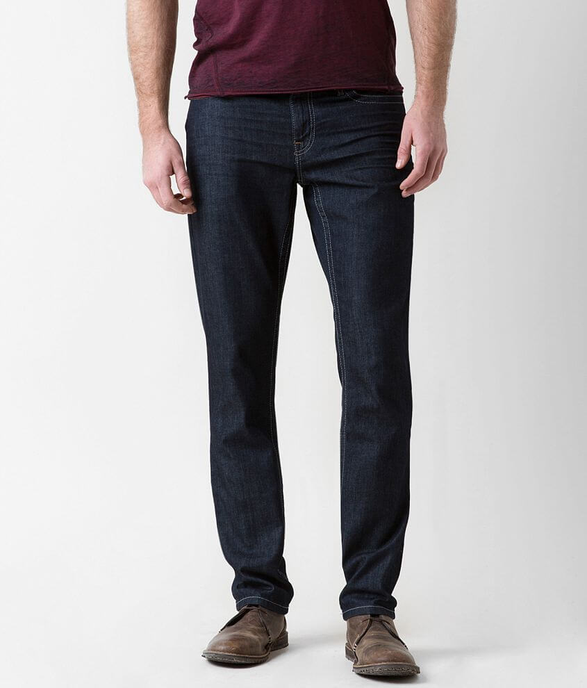 BKE Asher Narrow Stretch Jean front view