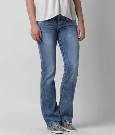 BKE Star Boot Stretch Jean